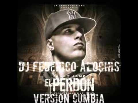 Nicky Jam - El Perdon (Version Cumbia)...