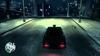 GTA 4 Quality Test [1080p]