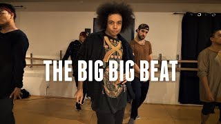 Azealia Banks - The Big Big Beat - Choreography by Tevyn Cole #TMillyTV
