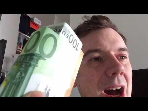 Angst. Die Deutschen haben viel Cash, Spargelder. Lieber in Aktien/ETFs reingehen