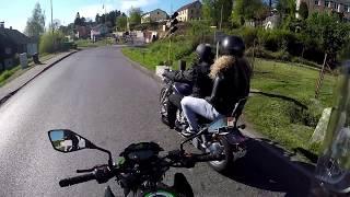 Czech Roads 06: Česká Lípa - Děčín