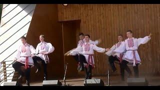 Белорусские песни и танцы, Вентспилс /Baltkrievijas diena Kurzemē / Belarus Day, Ventspils