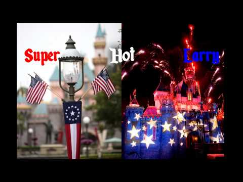 Disney's Celebrate America! A Fourth of July Concert in the Sky Full Soundtrack