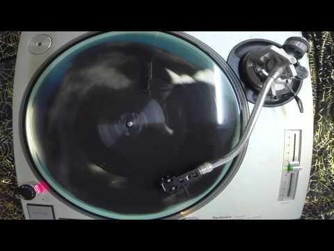 ATP Recordings Sampler - Side Secret - SQURL - Please Feel Free To Piss In The Garden