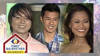 PBB Balikbahay: Kevin, Luz, at Roy, papasok na sa Bahay ni Kuya!