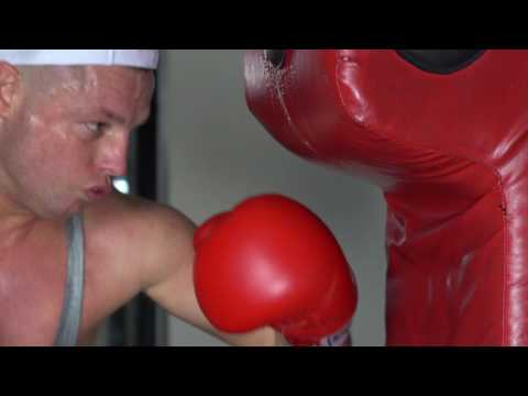 A look inside the career of 2x Professional Boxing Champion Johnboy McCallum