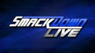 WWE Smackdown Review 5/1/18
