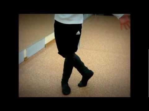 Видео уроки лезгинки для девушек (смотреть онлайн)