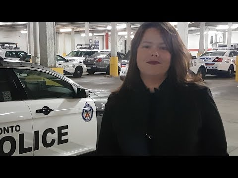 Toronto Police News - 2017.12.08 - S1E27