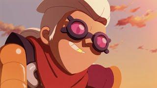 Brawl Stars Animation - The #GoldarmGang Heist
