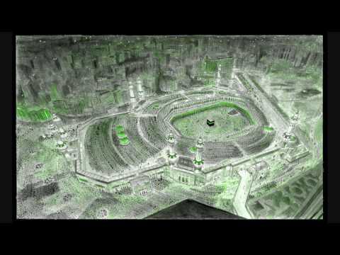 City of Makkah Nasheed | Ya Makkah | يا مكة
