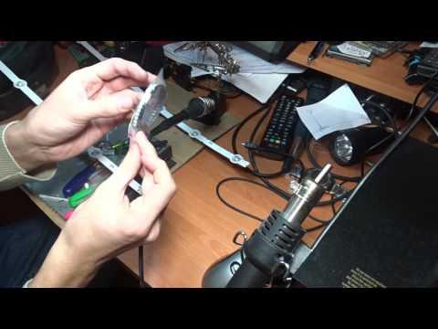видео: Ремонт led tv lg 32ln570v нет подсветки Изображения нет, звук есть