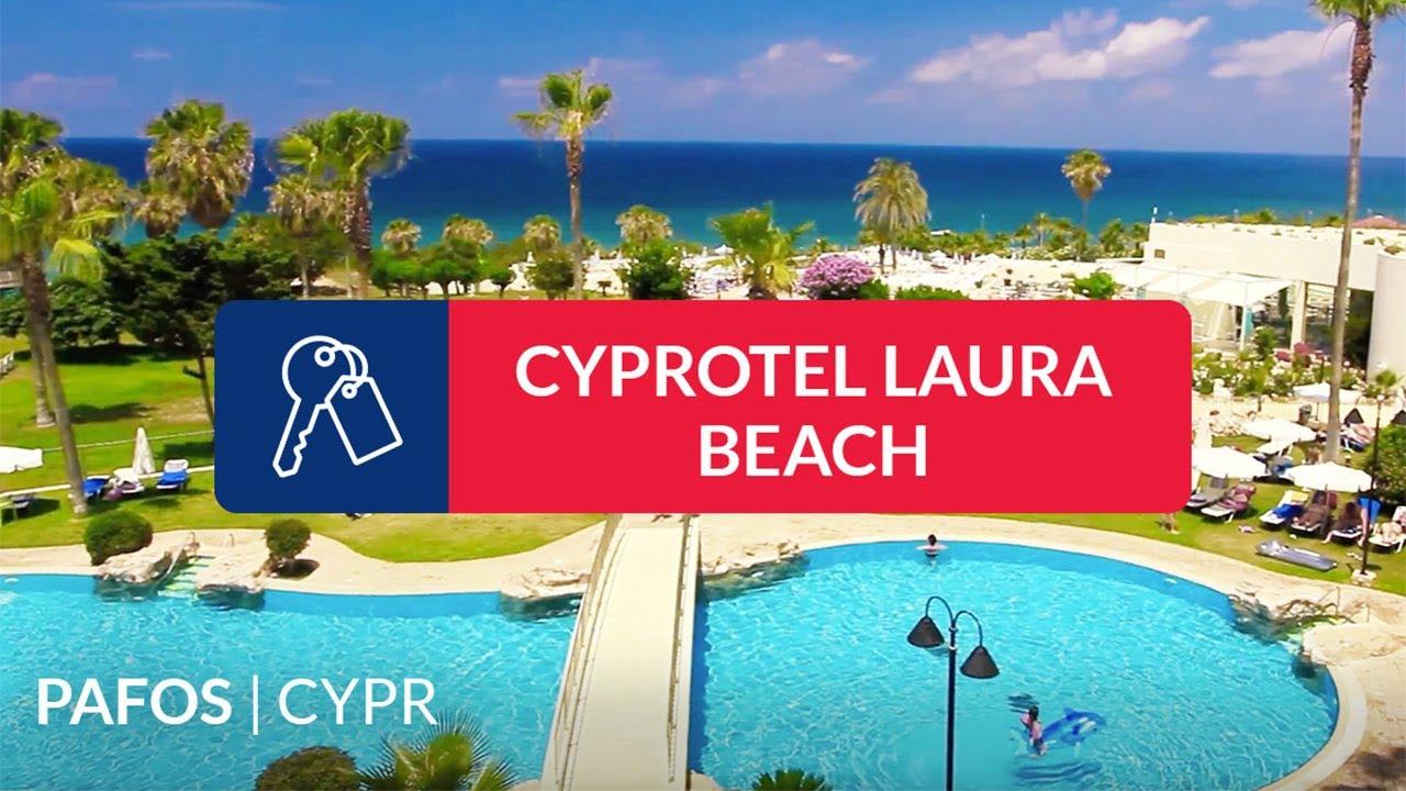 Louis Pantheon Beach Hotel