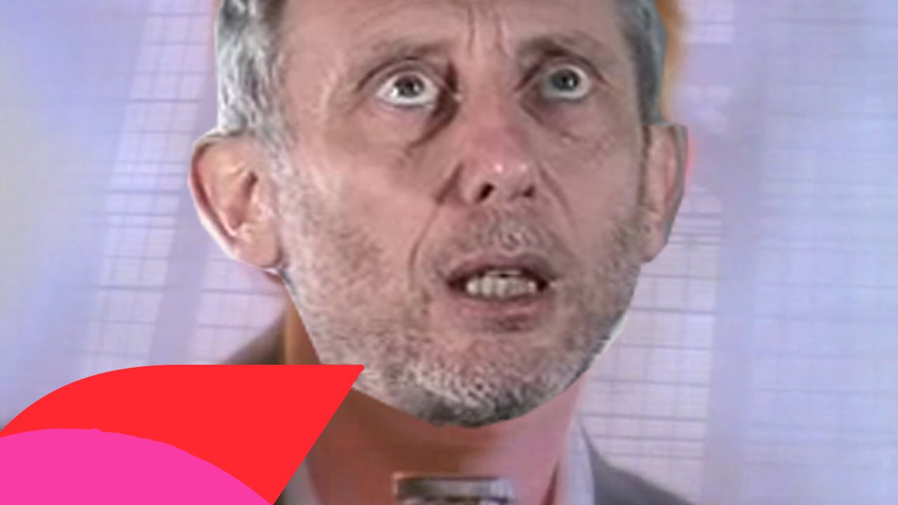 Ytpmv Michael Rosen Is Never Gonna Give You Up Rick Roll Youtube