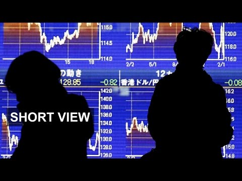 Why is Japan trading like an emerging market? I Short View