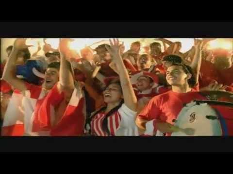 K'naan feat David Bisbal - Waving Flag  ||HD||