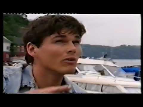 """Morten HARKET """"Wild Seed"""" EPK HD Promo Wea 1995"""