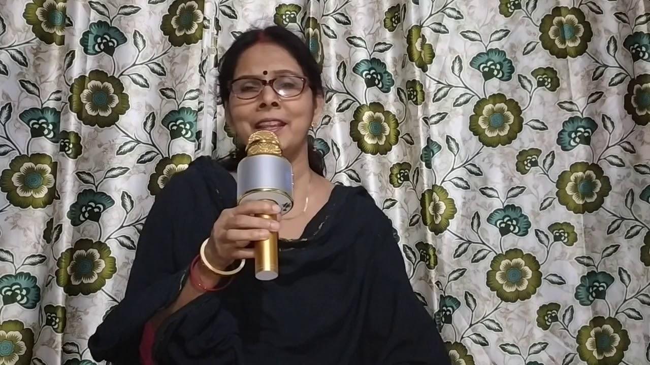 कजरी शिव जी की ।। भोला जाये बसे काशी में गौरा पार्वती के संग ।। उषा पाण्डेय ।। भजन संग्रह ।।
