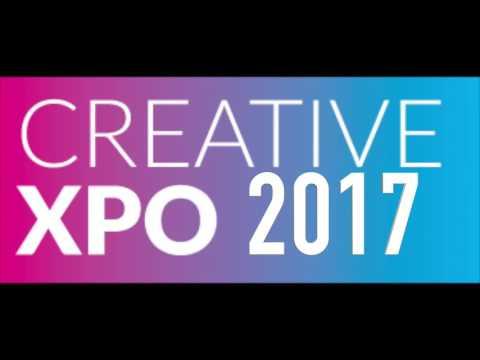 Creative Xpo 2017