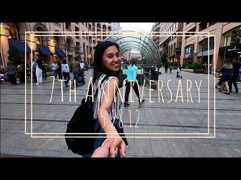 7th Anniversary In Armenia 🇦🇲