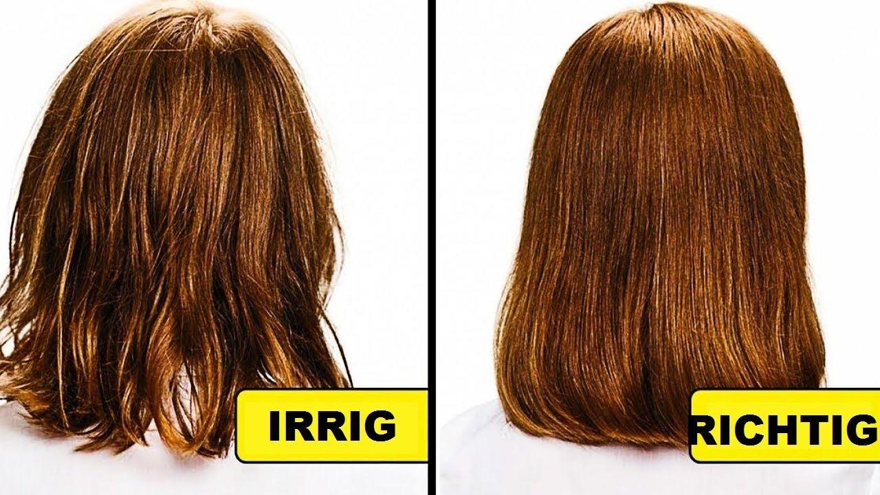 Frisuren tipps und tricks