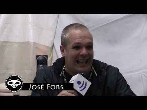 Entrevista a José Fors