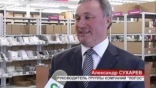 Бисер, кружево, бахрома и стразы: в Новосибирске открылся склад самообслуживания швейной фурнитуры(, 2013-10-11T07:53:10.000Z)
