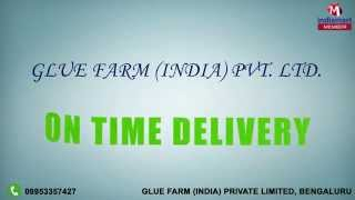 Industrial Adhesive & Sealant by Glue Farm (india) Private Limited, Bengaluru