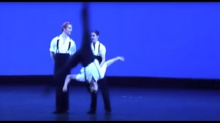 'Sergei Goes To Havana' Sergei Polunin/Сергей Полунин, балет star, The White Crow, Take Me To Church