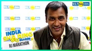 BIG RJ Marathon | RJ...