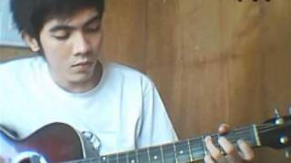 Right Here Waiting - Richard Marx (fingerstyle guitar)