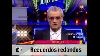 Roberto Pettinato cuenta anécdotas sobre Los Redondos (16-06-2015)
