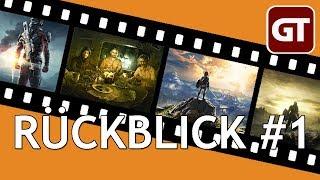 Thumbnail für Rückblick & Spiele-Highlights 2017 (Daniel & Martin) Teil 1 - GT-Talk #78