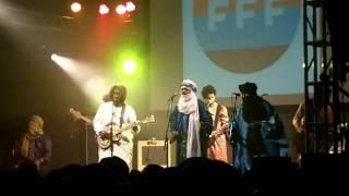 FunFunFun Fest 2014   Tinariwen   Tamaiditine Tan Ufrawan