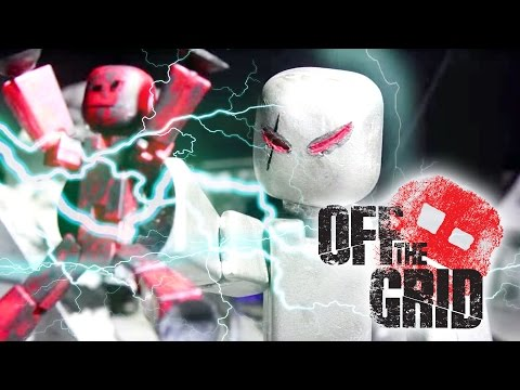 Stikbot | OFF THE GRID ☠️ - S2 Ep. 12 (Season 2 Finale)