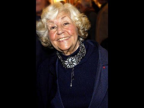 Suzy Delair   hommage pour ses  100 ans  19172017