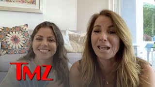 'RHONY' Star Jill Zarin and Daughter Keep Pushing to Help Nurses | TMZ