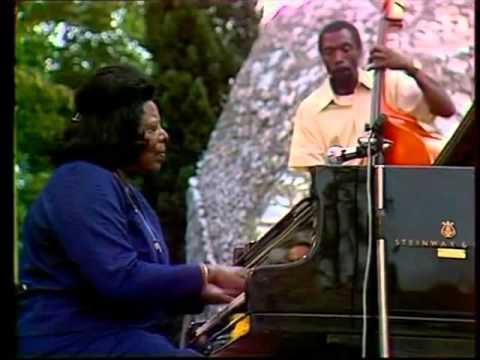Mary Lou Williams Trio - Zodiac Suite