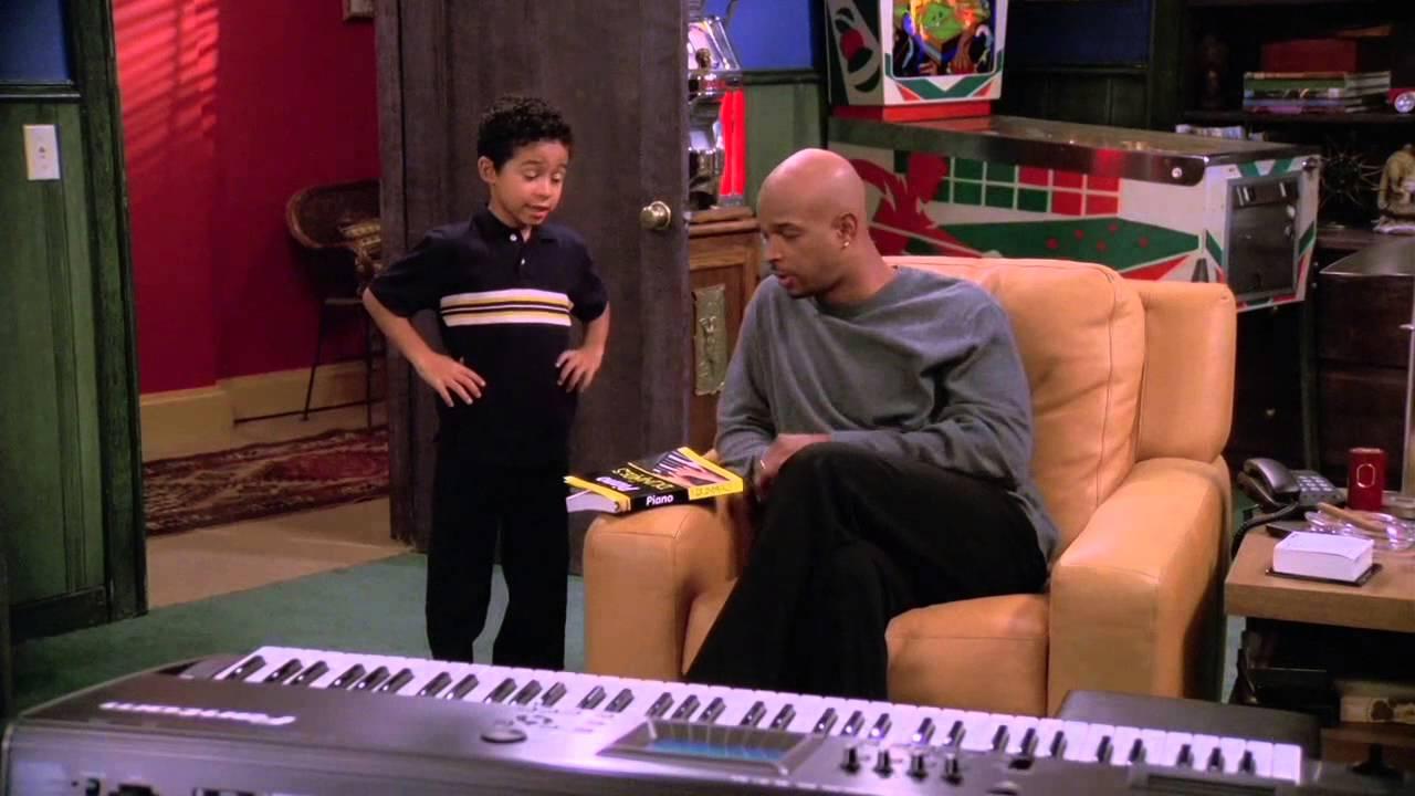 Eu, a patroa e as Crianças - S04E11 - A Banda de Michael - 720p - Dublado