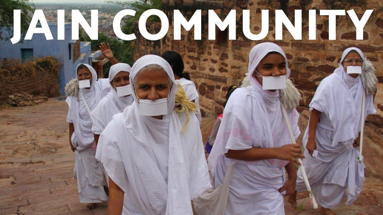 Hindi - 10 Amazing Facts About India's Jain Community (हिंदी में)