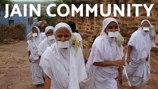 10 Amazing Facts About India's Jain Community (हिंदी में)