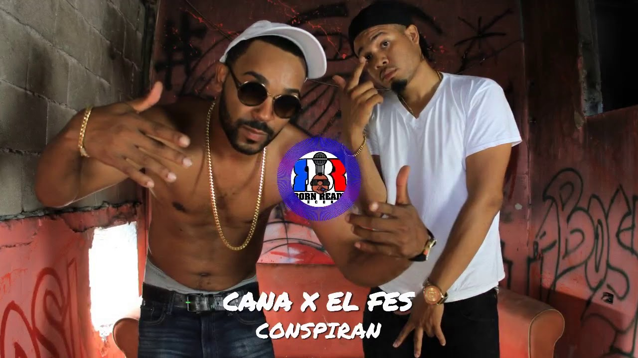 Conspiran  - Canamusic x El Fes (Audio Official) #KABRACITY