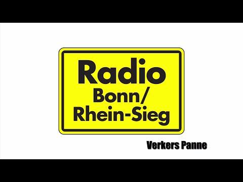 Radio Bonn/Rhein-Sieg | Verkehrs Panne