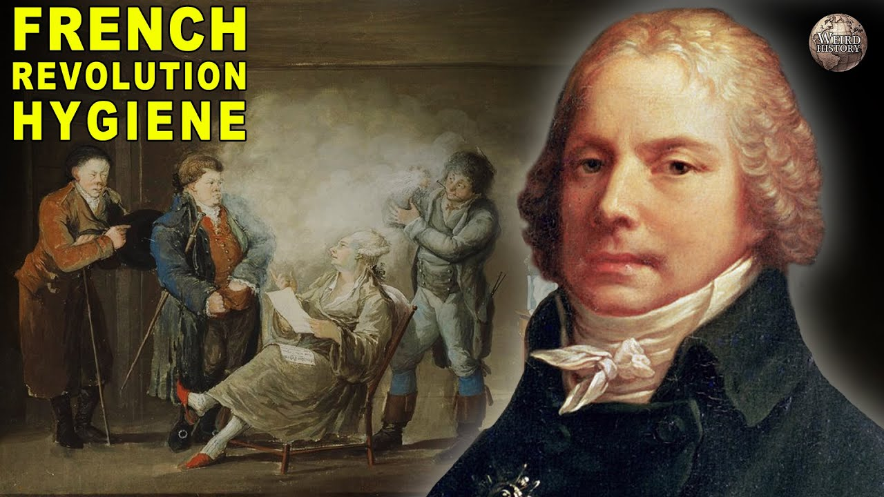 What French Revolution Hygiene Was Like