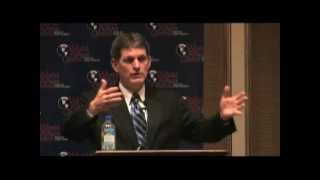 Ambassador Henry Crumpton -  The Art of Intelligence: Lessons From a Life in the CIA...