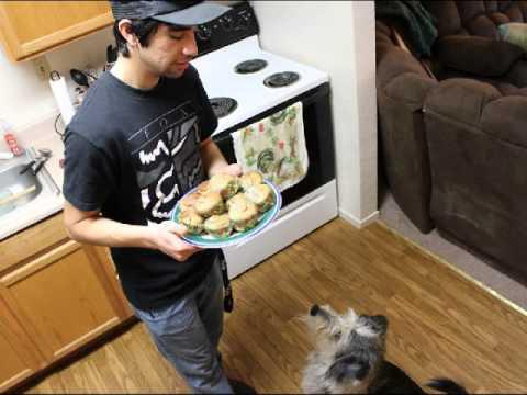 MCJ30-8a TTh/ Jessica Saler/ Charlie, the Muffin Stalker/ Photo Essay