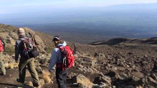 Kilimanjaro: Raising the Roof of Africa