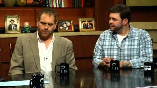 """Religious, Scientific Belief In Afterlife: Josh Gates Of SyFy's """"Stranded"""" 