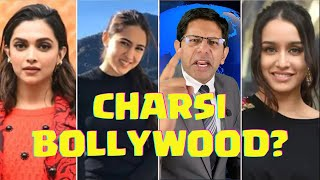 Why Charsi Bollywood Is Under Relentless Questions? | The Deshbhakt with Akash Banerjee