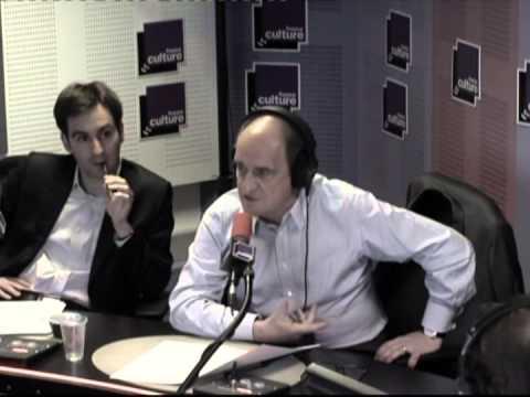 Les Matins de France Culture - L'exception culturelle française à l'épreuve du numérique